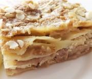 Jablečné lasagne