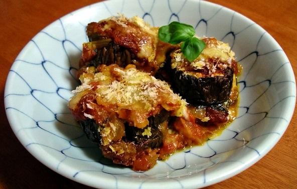 Lilkové lasagne