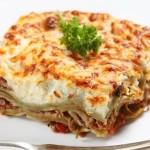 Lasagne na milánský způsob