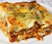Studentské lasagne