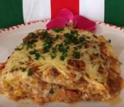 Lasagne bolognese (boloňské lasagne)