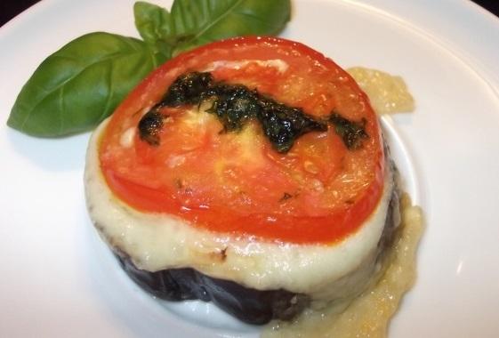 Lilkovo-rajčatové lasagne