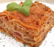 Mexické lasagne